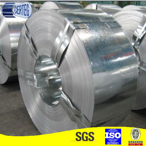 Galvanized Steel Coil for Steel Strip (CTG A047) pictures & photos