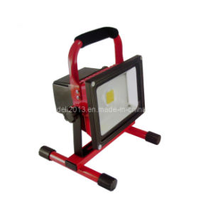 20W Portable LED Flood Light Outdoor IP65 Waterproof pictures & photos