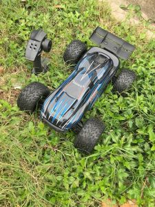 Jlb 4WD 1/10 Scale Electric Brushless RC Car Model pictures & photos