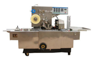 Automatic Transparent Film/Cellophane Packaging Machine pictures & photos