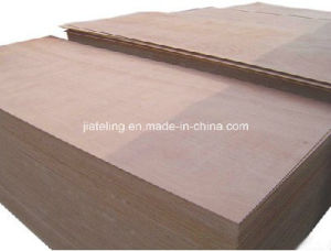 Bb/Cc Grade Plywood for Furniture pictures & photos