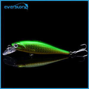 Hot Sale Fishing Hard Lures 78mm 9.2g Superior Materials Minnow Fishing Tackle pictures & photos