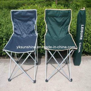 Armless Camping Chair (XY-106B) pictures & photos