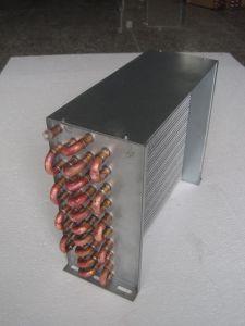 Aluminum Fin Copper Tube Air Cooled Condenser pictures & photos