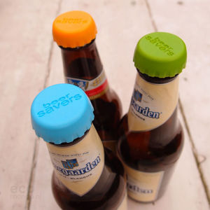 Silicone Beer Savers, Silicon Beer Cap pictures & photos