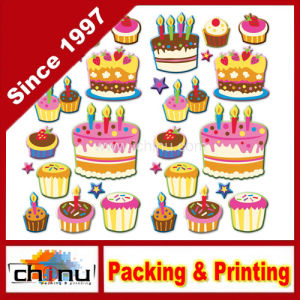 Puffy Dimensional Stickers (440032) pictures & photos