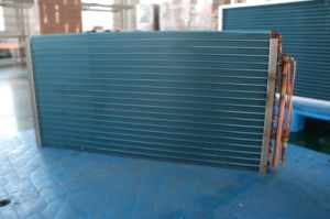High Pressure Copper Tubehvac Fin Coil pictures & photos