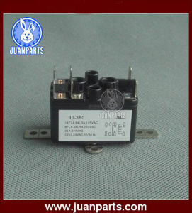 Ja9400 Series General Purpose Fan Relay pictures & photos