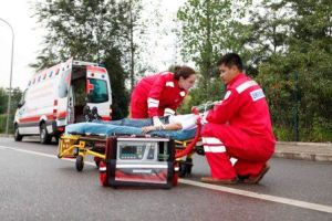 Transportable Ventilator with Ce pictures & photos
