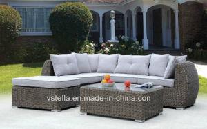Modern Outdoor Garden Hotel Wicker Furniture pictures & photos
