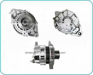 Auto Alternator 12V 70A for Nissan (13637) pictures & photos