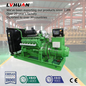 LPG Generator Renewable 100-300 Kw Natural Gas Generator Manufacture Supply pictures & photos