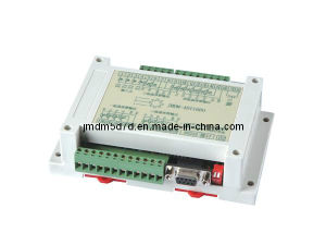 3D/4D/5D Cinema Theater Controller for Pneumatic Platform and Hydraulic Platform Without Linear Transducer