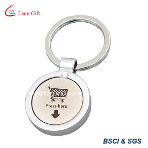 Promotional Gift Cartoon Image Coin Key Chain pictures & photos