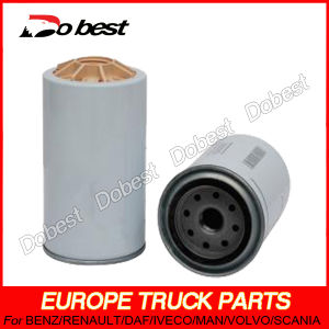 Truck Diesel Engine Parts Fuel Filter (DB-M18-001) pictures & photos