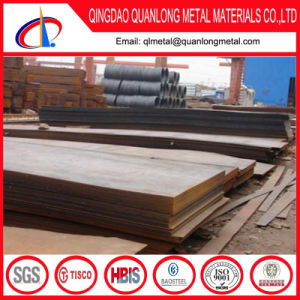 ASTM Corten a Weather Resist Steel Plate pictures & photos