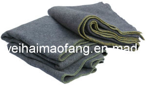 Polyester Army /Military Blanket (NMQ-AB-001) pictures & photos