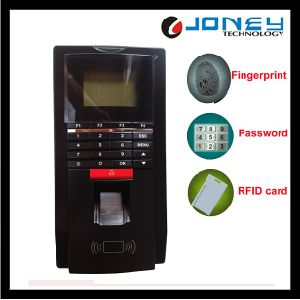 Zk Wiegand 26/34 RS232/RS485 RFID Biometric Fingerprint Reader Access Control pictures & photos
