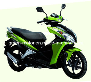 150cc/125cc/50cc/80cc Motor Scooter (FALCON) pictures & photos
