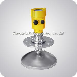 Non-Contacting 26GHz Liquid Radar Level Meter (A+E 62LC) pictures & photos