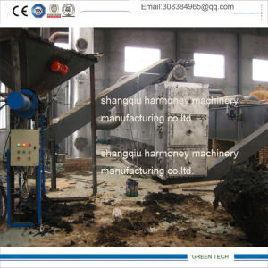 30 Ton Fully Continuous Pyrolysis Plant Recycling Plastic to Diesel pictures & photos