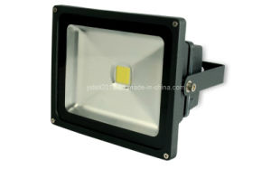 30W Bridgelux Chip and Meanwell Driver IP65 Outdoor Flood Light 3years Warranty pictures & photos