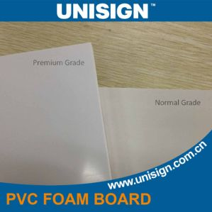 High Quality Expanded PVC Celuka Board/Sheet pictures & photos