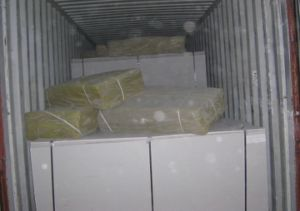 Kinds of Gypsum Board/Fire-Proof Gypsum Board/Construction Materials of Gypsum Board pictures & photos