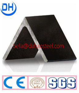High Quality Steel Angle with Factory Price pictures & photos