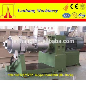 High Quality Plastic Straining Extruder pictures & photos