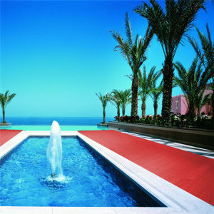 PVC S-Shaped Mat Use for Swimming Pool pictures & photos
