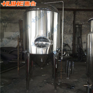 500L Stainless Steel Fermentor for Sale (China Supplier) pictures & photos