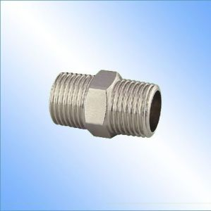 "1′2"" Two-End Threaded Coupling (AC-93)"