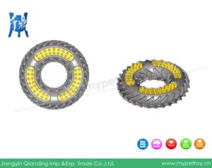 Rubber Pets Tyre Dog Toy pictures & photos