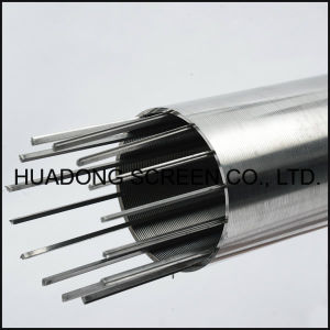 Profile Wire Wrapped Welding Slot Tube Filter Candle pictures & photos