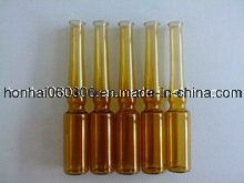 1ml ISO Type B Neutral Pharmaceutical Glass Ampoule pictures & photos