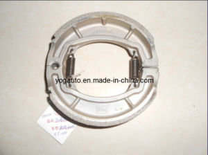 Yog Spare Parts Motorcycle Brake Shoes Bajaj Tvs Indian Models pictures & photos