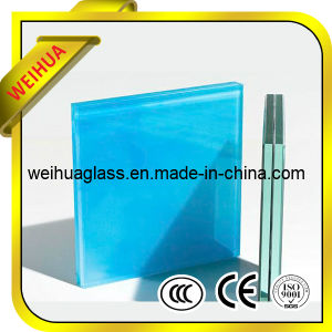 8mm Laminated Glass with CE / ISO9001 / CCC pictures & photos