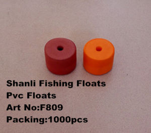 PVC Fishing Floats (F809) pictures & photos