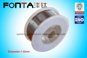 Flux Cored Welding Wire for Repairing Hot Forging Dies (9653) pictures & photos