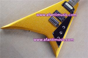 Afanti Music Electric Guitar (AJK-331) pictures & photos