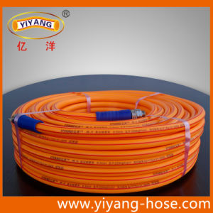 Climate Resistance PVC High Pressure Spray Hose (SB1004-02) pictures & photos