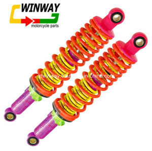 Ww-6240 Heavy Duty, Mix Color, Rear Shock Absorber, pictures & photos