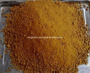 Paprika Extract Capsaicine (465-42-9) pictures & photos