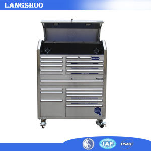 Stiness Steel Tool Cabinet /Tool Box pictures & photos