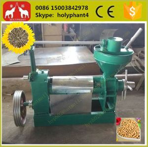 Sunflower Cold Oil Press Machine pictures & photos