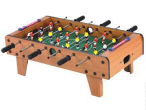 CE Approval Football Game Table pictures & photos