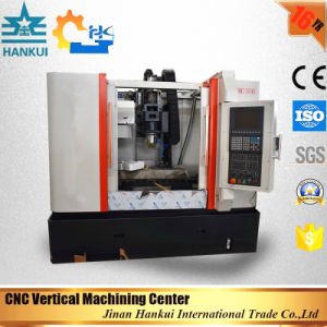 CNC Vertical Machining Center with High Speed (VMC460L) pictures & photos