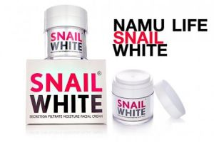 Snail White Thailand for Body Whitening