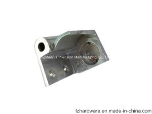 Precision CNC Machining Part for Aluminum (LZ006)